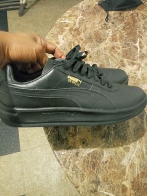 Pumas size 12 for Sale in Cleveland, OH