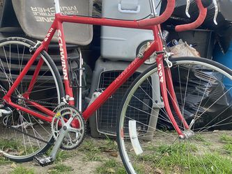 57cmVINTAGE SCHWINN 564 ALUMINUM PARAMOUNT and YES STILL AVAILABLE for Sale in Anaheim,  CA