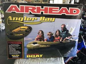 Airhead Angler Bay for Sale in Pomona, CA