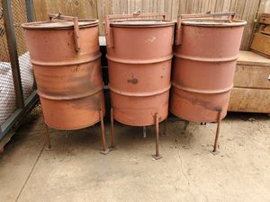3 Winch up deer feeders for Sale in DW GDNS, TX