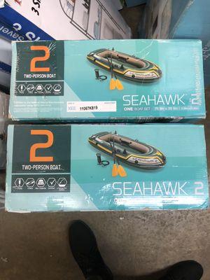 Seahawk 2 boat for Sale in Philadelphia, PA