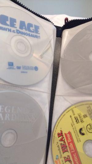 61 Kids DVD in case for Sale in Beachwood, NJ