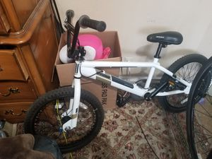 Bike 20 bmx trek tr20 for Sale in Hayward, CA