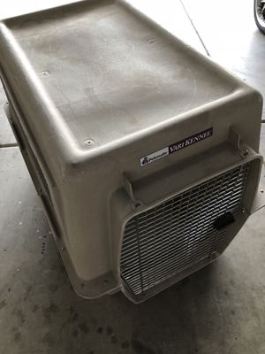 Xl dog kennel pending pick up for Sale in Henderson, NV
