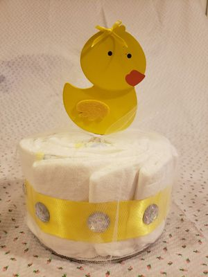 Diaper cake for Sale in Las Vegas, NV
