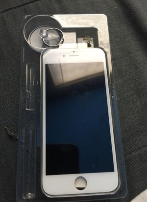 iPhone 6 Replacement Screen for Sale in Manassas, VA