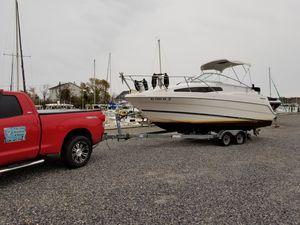 Boat Bayliner Sierra for Sale in Plumsteadville, PA