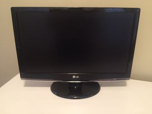 """23"""" LG Monitor for Sale in Lawrence, MA"""