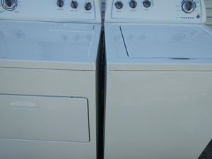 Set whirlpool like new 350$$$ for Sale in Naples, FL