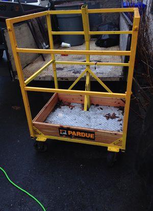 Forklift man basket for Sale in Portland, OR