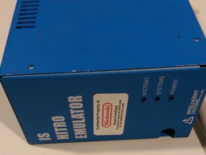 IS Nitro Emulator for Nintendo DS for Sale in Palo Alto, CA