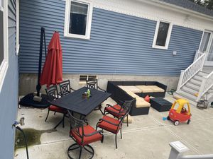 Patio table n chairs for Sale in Providence, RI