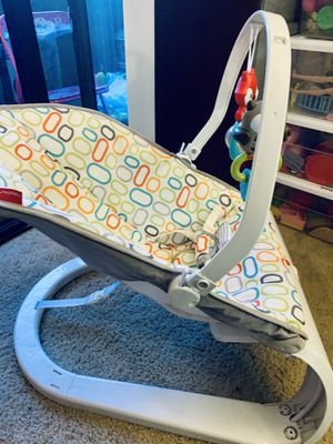 Baby Bouncer for Sale in Renton, WA