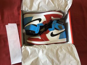 Jordan 1 Fearless size 9.5 for Sale in Carson, CA