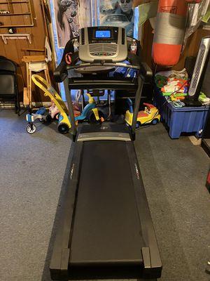 NordicTrack treadmill for Sale in Rossmoor, CA