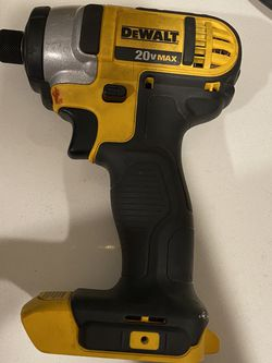 DeWalt Hand Drill Portable No Battery Just Drill for Sale in Cupertino,  CA