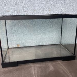 10 Gallon Tank Barely Used for Sale in Daytona Beach, FL