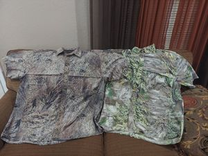 Red Head Camo Shirts for Sale in Pasadena, TX
