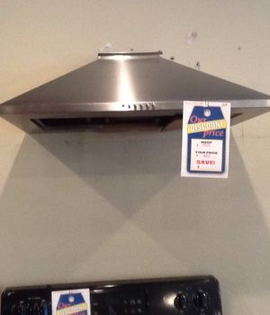New open box frigidaire hood FHWC3055LSA for Sale in Hawthorne, CA