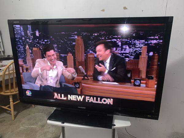 "60"" flat screen tv. $250 obo"