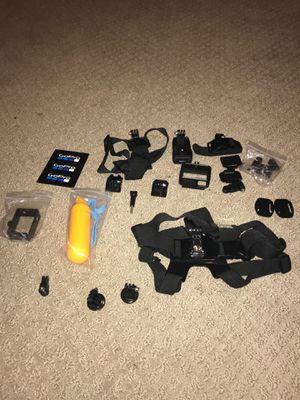 GoPro Hero 3 plus for Sale in Las Vegas, NV