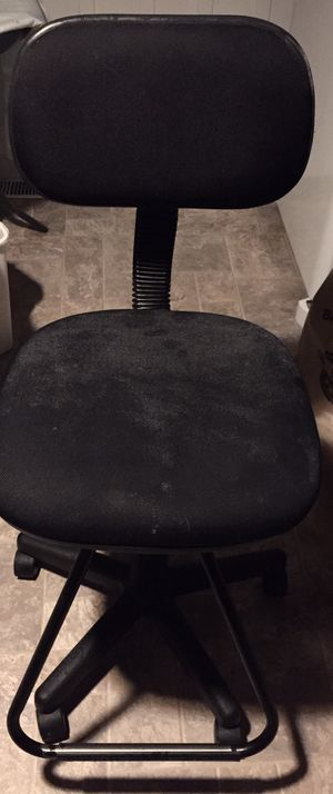 Computer chair for Sale in Idaho Falls, ID