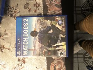 Watchdogs 2 for Sale in Los Angeles, CA