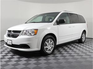2016 Dodge Grand Caravan for Sale in Burien, WA