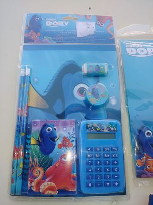 Free Finding dory mixed stuff pick up only for Sale in Whittier, CA