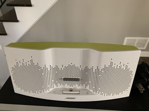Bose soundlink XT for Sale in Winfield, IL
