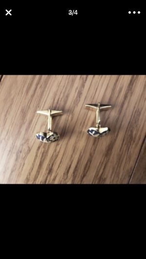 Wedding Dove cufflinks for Sale in Chicago, IL