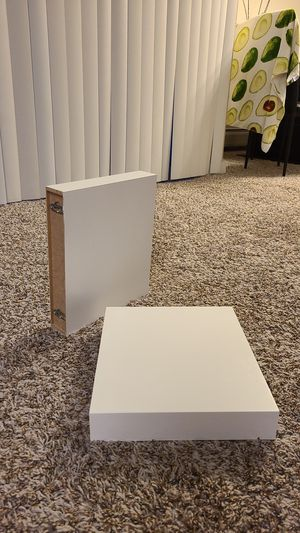 Ikea wall shelves for Sale in Schaumburg, IL