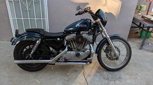 Harley Davidson Sportster for Sale in La Puente, CA