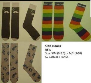 Kids Socks NEW for Sale in Boca Raton, FL