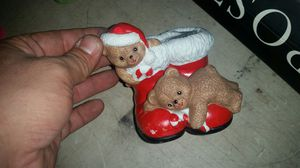 Xmas decor mini 1987 candy cane for free for Sale in Wenatchee, WA