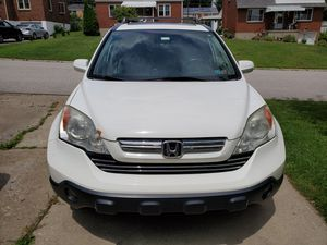 Honda CRV 2008 for Sale in West Mifflin, PA