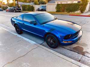 2007 Ford Mustang for Sale in Arcadia, CA