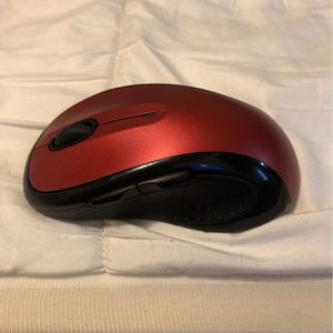 Logitech M510 Wireless USB Mouse for Sale in Spring Valley, CA