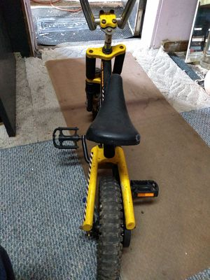 Tonko toy kids bike for Sale in Bartow, FL
