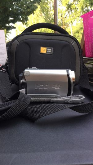 Jvc video camera for Sale in Knoxville, TN