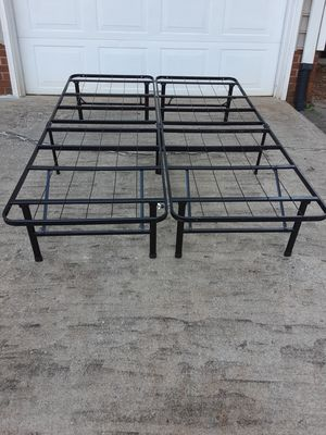 Twin/Double Bed Frame for Sale in Taylors, SC
