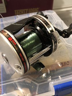 Bait Caster Fishing Reel for Sale in Snohomish,  WA
