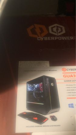 Cyber power Gaming System for Sale in Lake Elsinore,  CA