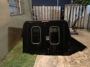 Camper top for a F150 for Sale in Miami, FL