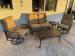 Quality Patio Furniture for Sale in Mesa, AZ