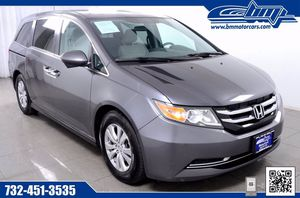 2016 Honda Odyssey for Sale in Rahway,, NJ