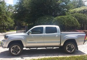 Fast Sale/2OO6 Toyota Tacoma SR5 for Sale in Ocala, FL