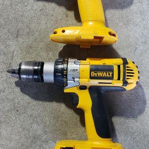 18V Dewalt Drills for Sale in Tacoma, WA