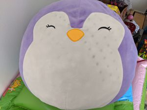 Kid's penguin pillow and chair for Sale in Arlington Heights, IL