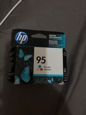 HP 95 color for Sale in Queens, NY